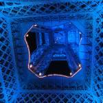 """Eiffel Tower Base"" by funkydive"