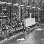 """Sutro Baths interior c1890, San Francisco"" by worldwidearchive"