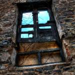 """Burnt Window"" by ashtonbancroft"