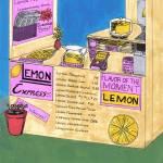 """""""Flavor of the Moment, Making Lemonade from Lemons"""" by serenethos"""
