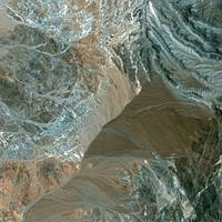 Atacama (Chile) : Satellite Image