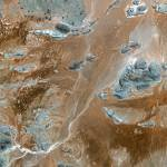 """Northern Cape (South Africa) : Satellite Image"" by astriumgeo"