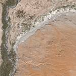 """Kandahar (Afghanistan) : Satellite Image"" by astriumgeo"