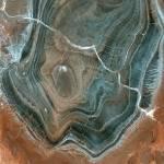 """Tamanrasset (Algeria) : Satellite Image"" by astriumgeo"