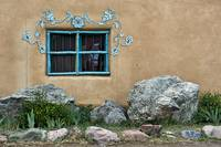 Taos Window