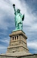 Statue of Liberty, New York, USA