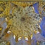 """Alhambra Ceiling"" by funkydive"