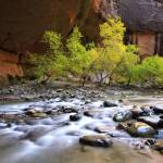 """Narrows Riverbend"" by desertskiesphotography"