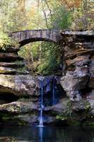 Hocking Hills Upper Falls
