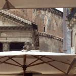 """Pantheon: Rome, Italy"" by maryalicefranklin"