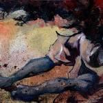 """""""Afro Samurai"""" by KeithAlvarado"""