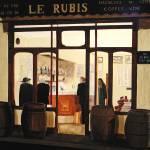 """""""Le Rubis"""" by hochstein"""