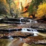 """""""Archangel Cascades"""" by desertskiesphotography"""