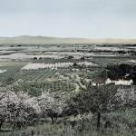 """Overlooking Santa Clara Valley • c1890"" by worldwidearchive"