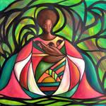 """Three Little Birds"" by leegrissett"