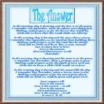 """""""The Answer"""" by w1z111"""