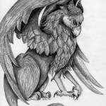 """Gryphon"" by Enchantments"