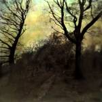 """the lane"" by LouMcGill"