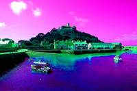 Saint Michaels Mount