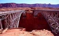 Twin Navajo Bridges