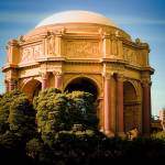 """SF Palace of Fine Arts"" by chesman"