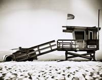Venice Beach Lifeguard Station