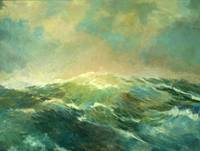 Storms at Sea II