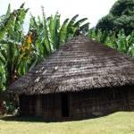 """Ethiopian Hut"" by anneleroy"