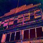 """Old Architecture"" by EnjoyART"