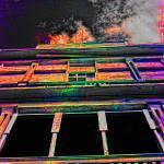 """Wooden House"" by EnjoyART"
