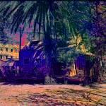 """""""In the Woods"""" by EnjoyART"""