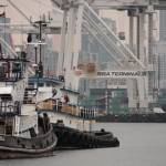 """Tug Boats On Duwamish"" by anthonyhuss"
