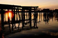 Old Pier - Provincetown