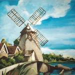 """the windmill"" by tarabenet"