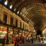"""""""Hamidia Market-Damascus"""" by Waseem"""