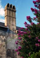Charleston Chimney No. 1