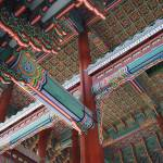 """Gyeongbok Palace Hall"" by adventures"