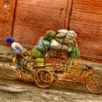 """To Market in Cusco"" by barbarayoungleson"