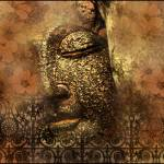 """Gautama"" by tinto"
