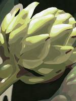 Artichoke Color Study