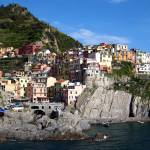 """Cinque Terre"" by Ropponguy"