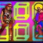 """Teen Fashions 2009*"" by Briggs"