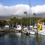 """Lahaina Harbor"" by lynndal"