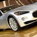 """Maserati_Granturismo_2"" by NacoPhotography"
