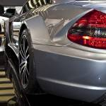 """AMG_SL65_1"" by NacoPhotography"