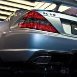 """AMG_SL65_2"" by NacoPhotography"