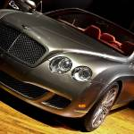 """Bentley_Continental_GTC-1"" by NacoPhotography"