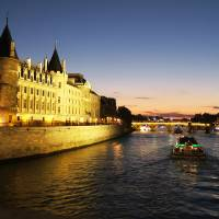 Conciergerie, Paris Art Prints & Posters by Richard Ashworth