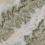 """""""Hadhramaut (Yemen) : Satellite Image"""" by astriumgeo"""