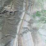 """Sulaiman Mountains (Pakistan) : Satellite Image"" by astriumgeo"